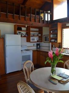 Hibiscus Hale Lani - Anahola - House