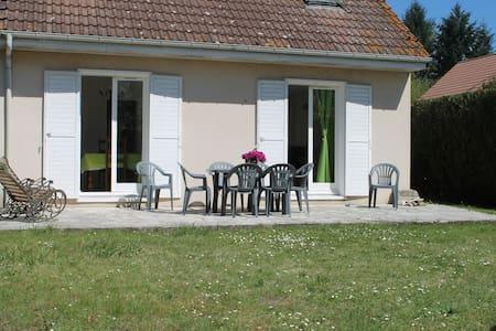 prés de sologne - Romorantin-Lanthenay - Haus