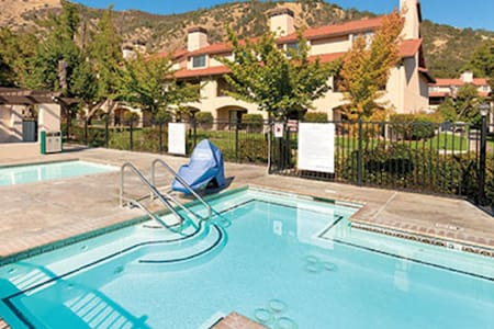 Clear Lake, CA, 1 Bedroom #1 - Apartment
