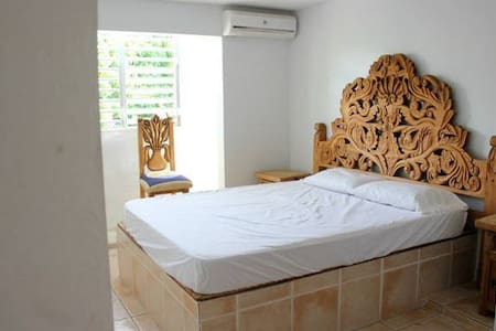 Borinquen Private Room - Isabela - Bed & Breakfast