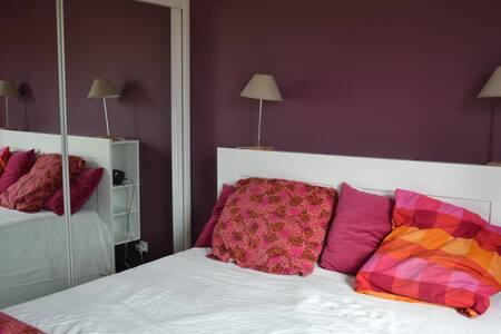 Chambre à louer proche gare - Dammarie-les-Lys - Apartment