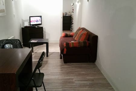 Appartement Lille centre - Lille - Apartmen