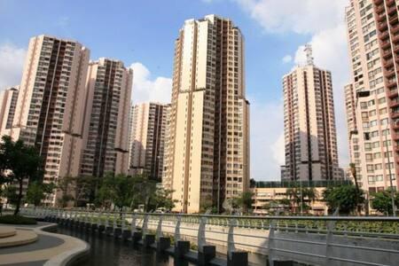 2BR 81sqm | Apartment Taman Rasuna - Flat