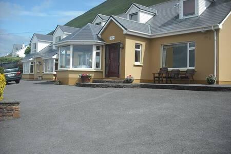Rossbeigh Beach House - Casa de hóspedes