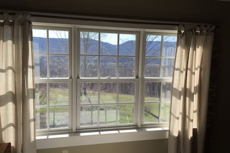 Pear Tree Lane with Amazing  Views - Copake