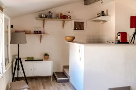 Cosy Flat in the heart of Toulouse - Apartmen