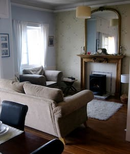 Homely light and airy apartment - Apartament