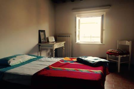 Camera con bagno personale e wifi - Appartamento