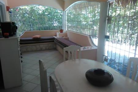 Appartamento in quadrifamiliare su due livelli - Dominicus - Apartment