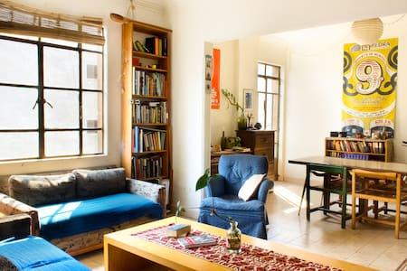 Two bed room near Bellas Artes - Wohnung
