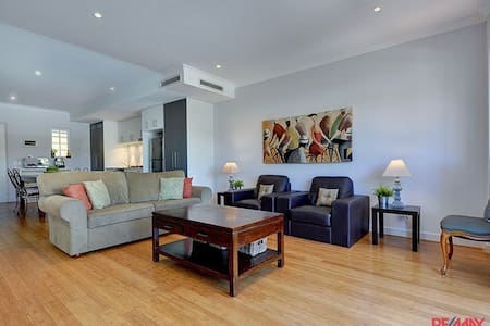Modern  apartment near Swan Valley - Apartment