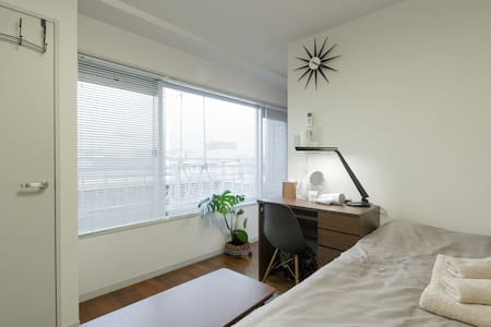 Center of Kyoto.Special offer price #2 - Kyoto - Apartment