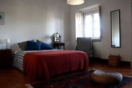 Cozy bedroom in nice apartment - Setúbal