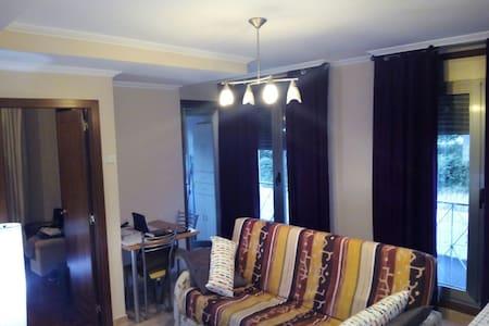 Alquilo apartamento centrico en cangas - Appartement