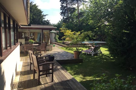 Ensuite DBR, beautiful setting Stratford Upon Avon - Bed & Breakfast