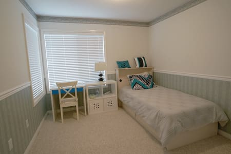 Rm1Asingle bed,share bath,breakfast - Richmond