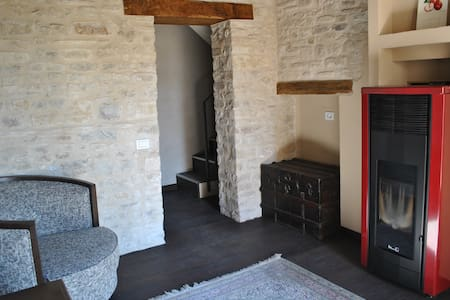 Agriturismo in Marche countryside - Vila