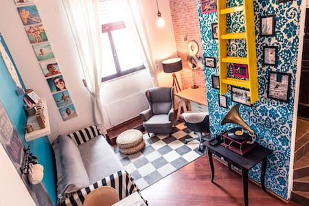 Coolest apartment in Maribor - Apartment