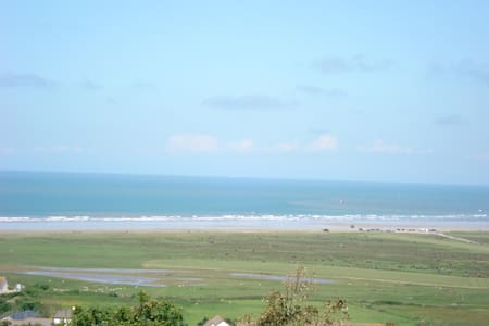 Ocean Reach. Lundy View - Appartement
