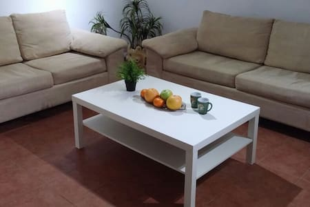 Romantic unique apt. near the beach - Herzliya