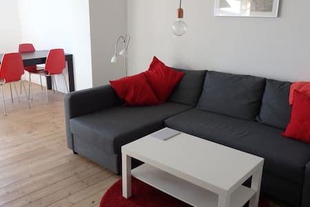 Cosy apartment in Horsens