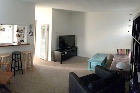 La Jolla Village - Apartment