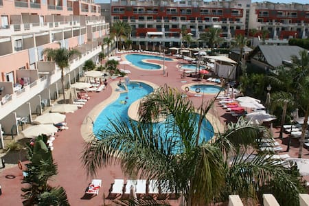 Apartamento en Vera Playa. - Apartment