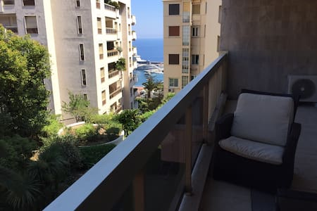 Nice flat in the heart of Monaco! - Byt