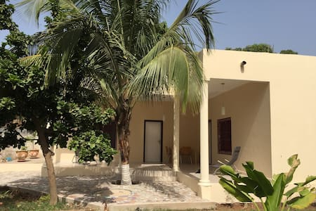 Palm Lodge (private rooms) - Lakás
