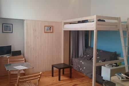 Appartement plein centre de la Rochelle - La Rochelle