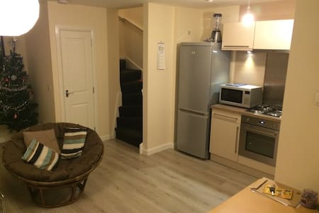 Single room - Westhill - Hus