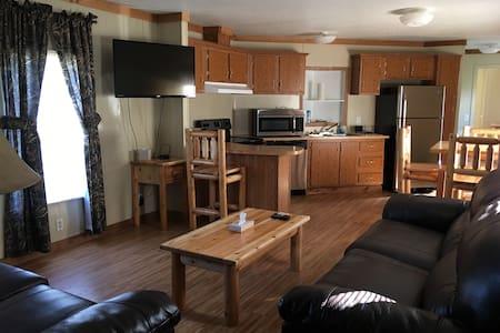 Lafitte Bayou Property - Lafitte - Cabin
