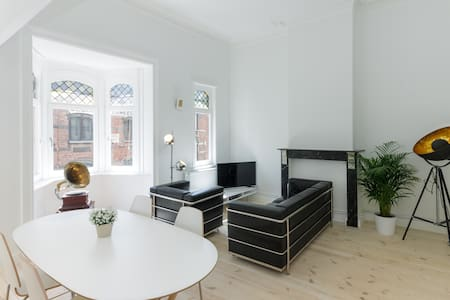 Luxury Apartment in Historic Centre - Apartment