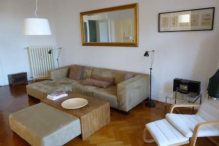 SCHÖNE 4 Zimmer Wohnung SUPER LAGE - Frankfurt - Wohnung