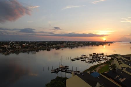 Your New Favorite Place - Pensacola - Wohnung
