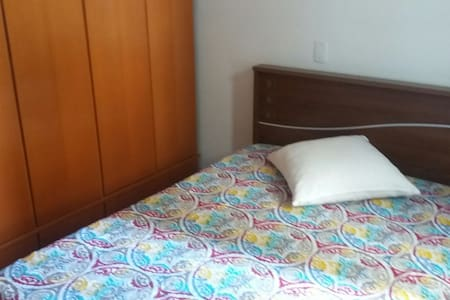 Quarto aconchegante no ABC - Apartment