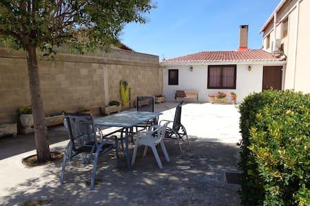 APARTAMENTO TURISTICO EL SILO OLITE, NºUAT00507 - Olite - Apartamento
