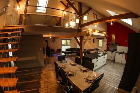 L'Atypique Vosgien - Haus