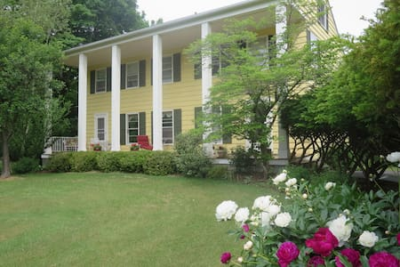 Private Bedrooms Near Cornell, Cayuga Lake, Parks - Ithaca
