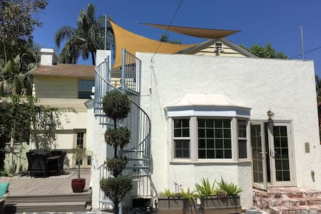 *NEW LISTING* The Rooftop, with Pool - Long Beach - House