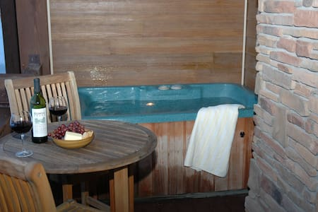 Snowbasin Luxury ski condo w  hot tub & garage - Huntsville