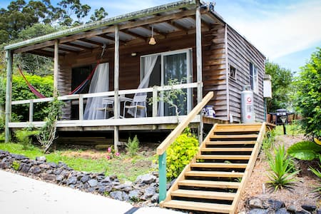 Luxury Cabin Retreat - Repton - Kabin