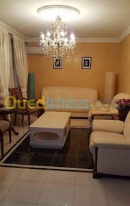 LUXURY APARTMENT 10mn from Airport - Bab Ezzouar