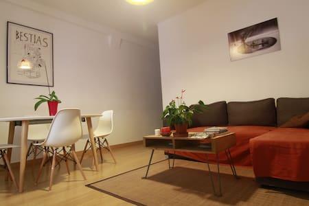 Habitación privada en Gràcia, Barcelona. - Barcelona - Apartment