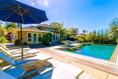 Playa La Jolla-2312 - San Diego - Hus