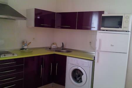Se alquila  apartamento - Navas del Rey - Apartamento