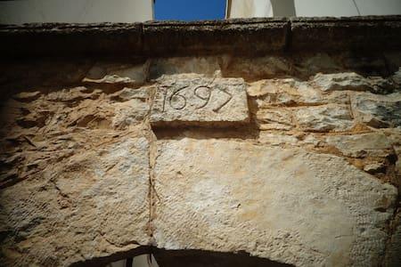 Il vicolo 1697 casa seicentesca c.s - House