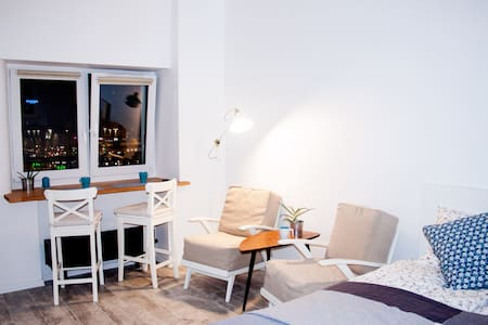madame Kuku Apartment - Varsavia - Appartamento