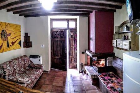 Tra Roccaraso e Castel di Sangro - Hus