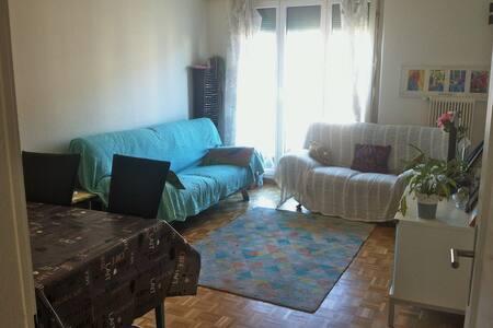 Appartement 6 pièces proches toutes commoditées - Lägenhet